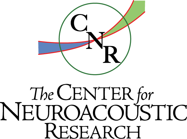 The Center for Neuroacoustic Research