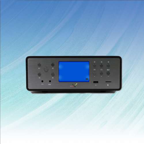 Neuroacoustic® Amplifier
